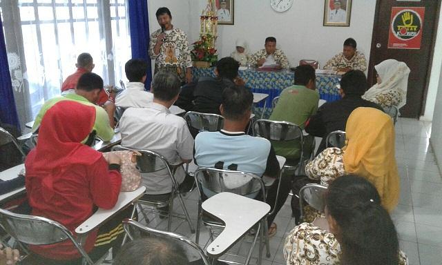 Cilodong Targetkan Juara Umum Porseni PGRI Kota Depok