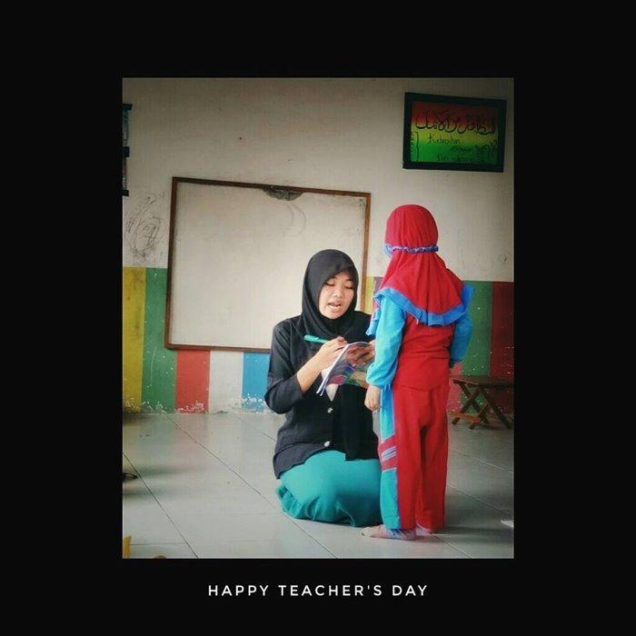 Ucapan Terbaru Selamat Hari Guru 25 November 2017