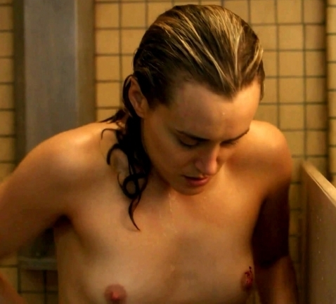 Pity, that taylor schilling naked please