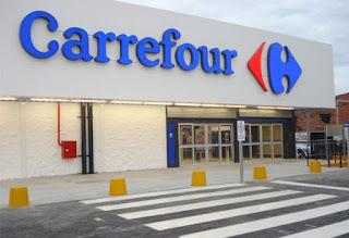 empleo en Carrefour