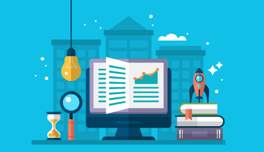 Pembelajaran dan Dukungan Bisnis WordPress