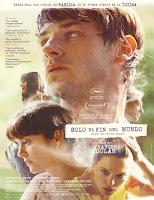 No es más que el fin del mundo (2016) español