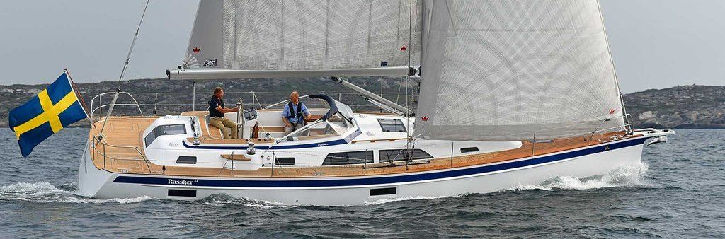 Interesting Sailboats: AMEL 50 - 2018 EUROPEAN YACHT OF THE YEAR?????