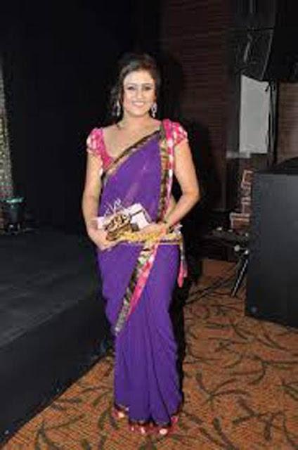 Bhojpuri Actress Akanksha Awasthi