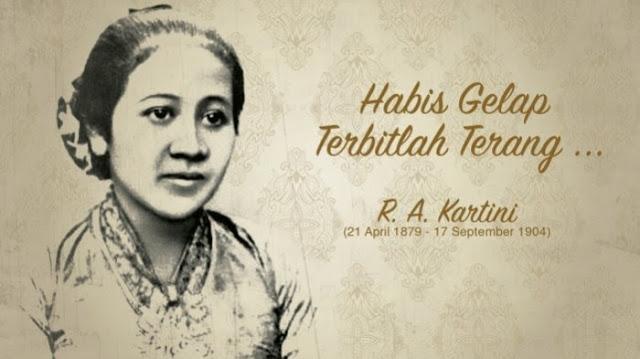 10 Ucapan Selamat Hari Kartini 2019 dalam Bahasa Inggris dan Indonesia