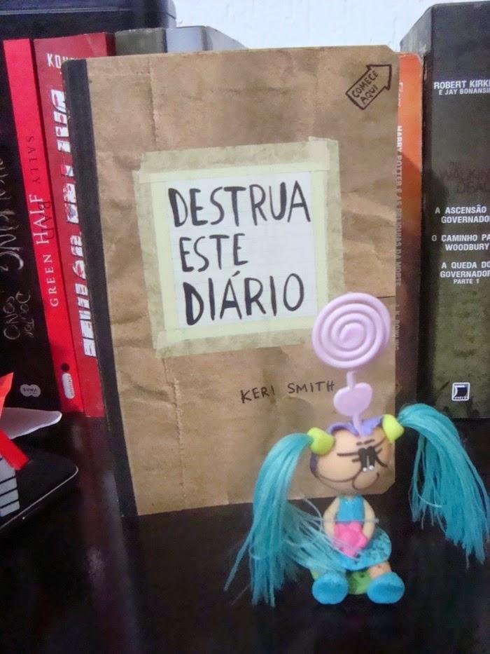 Encontre o livro