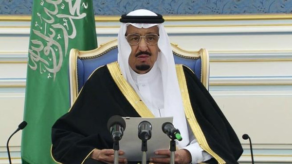 JUST IN: King Salman of Saudi Helps Distressed Workers and Orders Arabian Companies to Give Their Wages