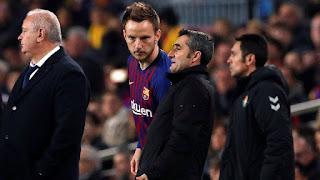 تشكيلة مباراة برشلونة ضد ليون المتوقعة في دوري أبطال أوروبا