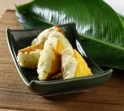 Cireng Tahu