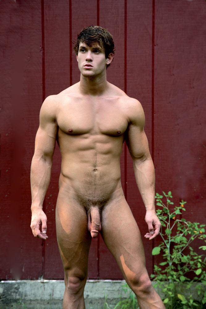 With Leighton stultz nude playgirl