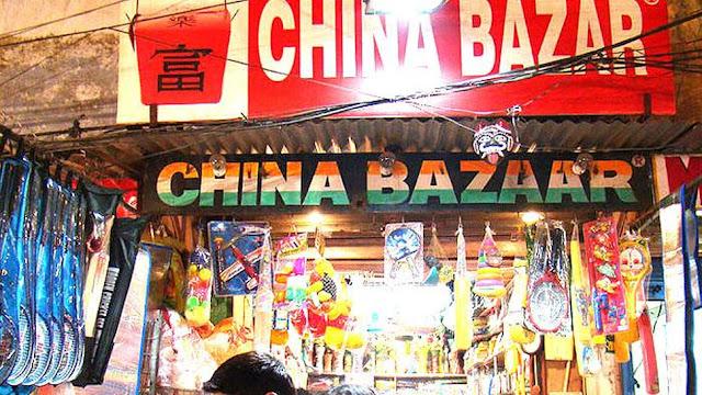 #BoycottChineseProducts चीन को सबक सीखाने के लिए लोगों ने शुरू की मुहिम, कहा- चीनी सामान का बहिष्कार करो