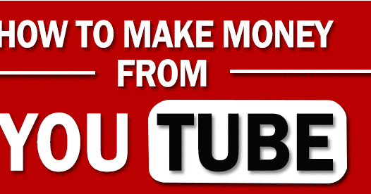 How To Start Earning Money Directly Through YouTube Videos