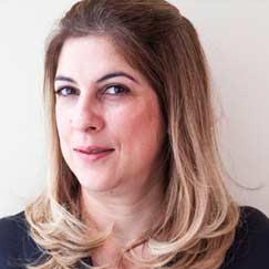 Sobre a autora: Carolina Chagas