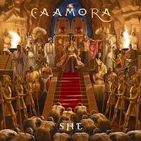 Caamora She
