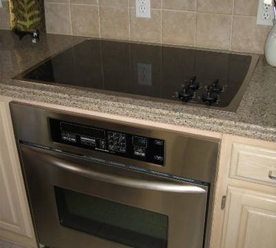 Several Good Ideas Before Purchasing Glass Top Stoves Kitchen Appliances Home Design Interiors