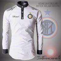Baju Koko bola Inter milan