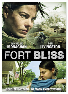 Fort Bliss [2014] [DVD5] [Latino]