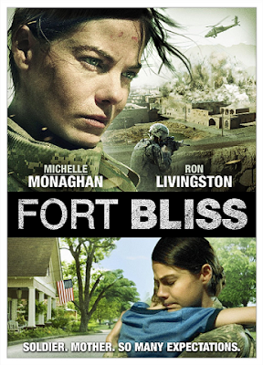 Fort Bliss [Latino]