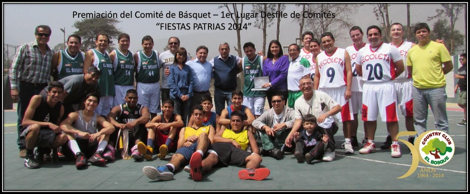 comité basket 44