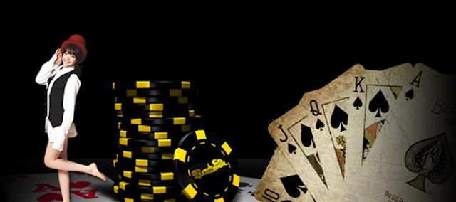 Paling Aman Taruhan Uang Asli Di 2 Website Judi Poker Online Terpercaya Berikut Ini!