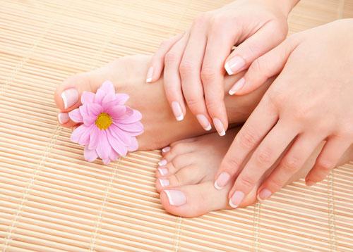 Panduan Perawatan Kecantikan Tangan dan Kaki