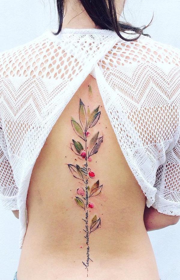 tatuajes para mujeres que sean lindos