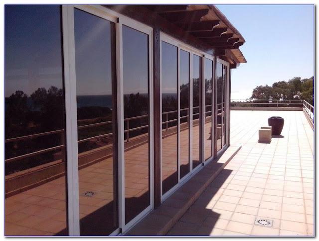Best Mirrored Bronze WINDOW TINT Home