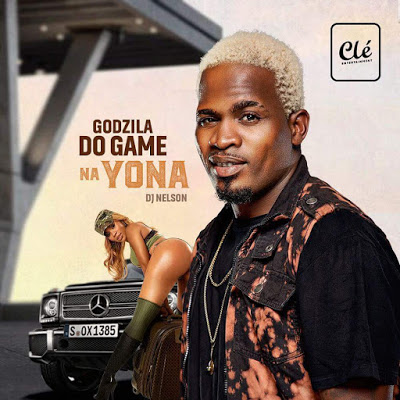 Godzila do Game - Na Yona (Afro House) 2018 [Download Mp3]
