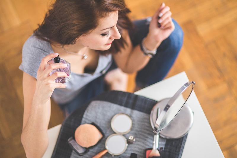 10 Erros a Evitar Com os Perfumes