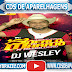 CD AO VIVO BADALASOM O BÚFALO DO MARAJÓ NO KARIBE SHOW (DJ WESLEY) 14-10-2018
