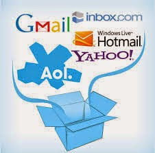 Top 10 Best Free E-Mail Service Providers, list of email service, best email providers, top 10 email service, top best email service