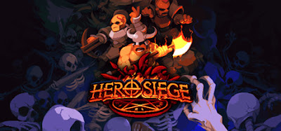 Hero Siege: Pocket Edition MOD APK + OBB for Android