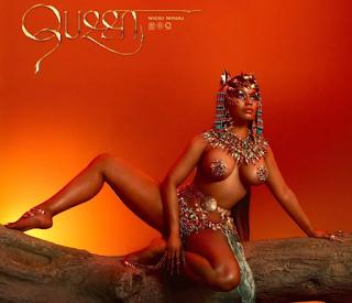 Nicki Minaj Miami audio