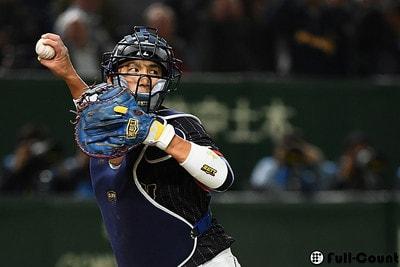 【WBC】侍ジャパン 小林誠司の献身――正捕手不在の危機で見せた「捕手に必要なこと」