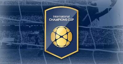 Jadwal Lengkap ICC 2018