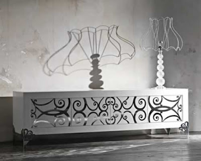 Beautiful Italian Furniture