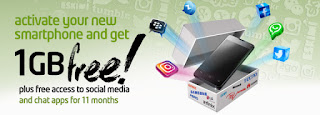 Check out this Etisalat New Smart Offer