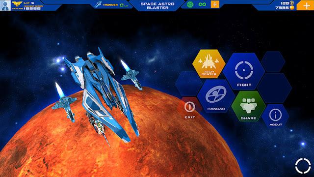 игрушка Space Astro Blaster для Dell Inspiron 24 7000