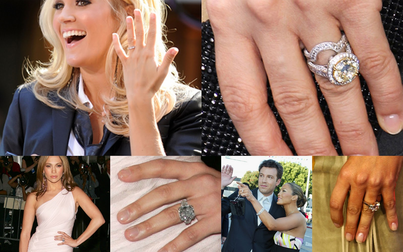 Images Of Ruby Engagement Rings Jessica Simpson Wedding