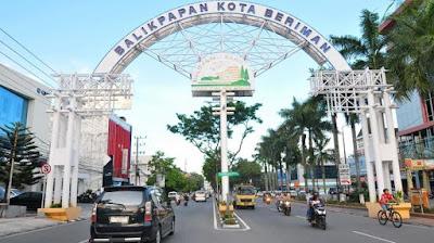 Pasang Indovision Balikpapan-085228764748