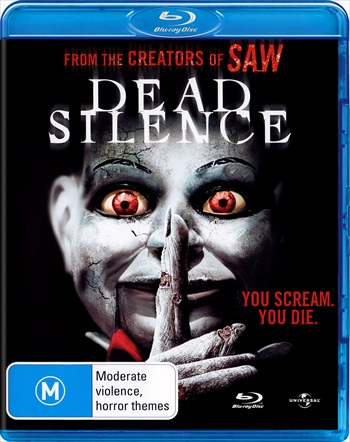 Dead Silence 2007 Dual Audio Hindi 480p BRRip 300mb