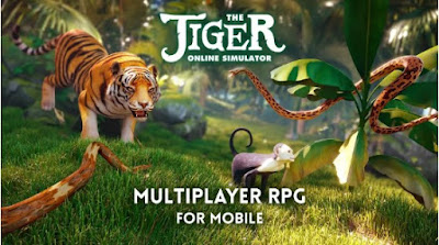 The Tiger Mod Apk Download (Open World RPG)
