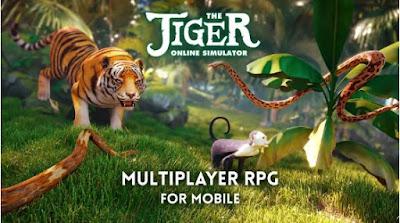 The Tiger Mod Apk Download (Open World RPG)