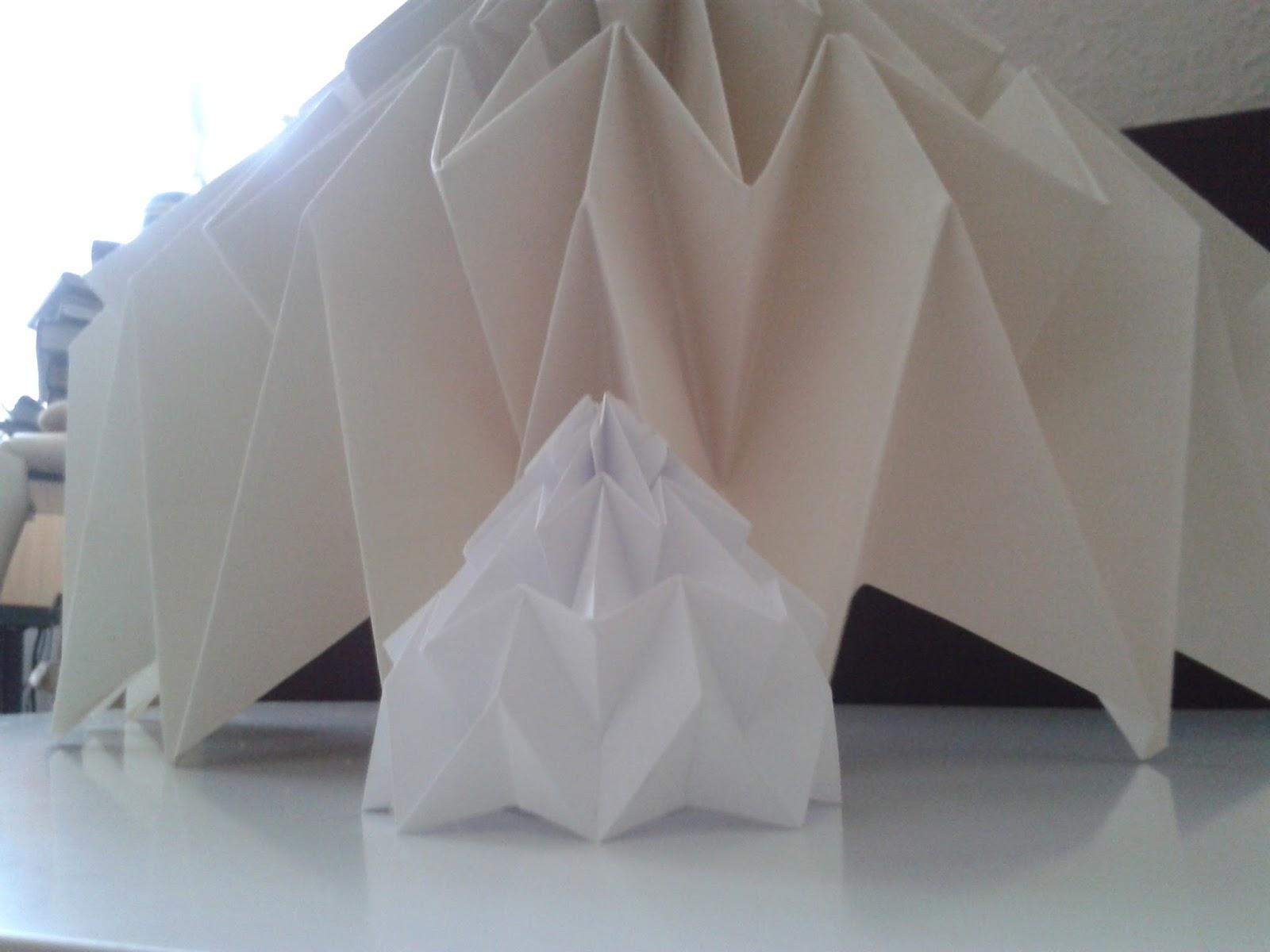 How to Origami a magic ball « Origami :: WonderHowTo | 1200x1600