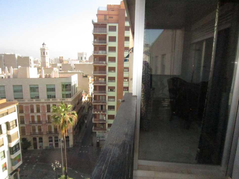 piso en venta castellon plaza la paz terraza1