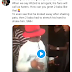 Nigerian Man Calls Out Wizkid Calls Him Arrogant, Says He Disrespected 2baba With His Handshake(Video)
