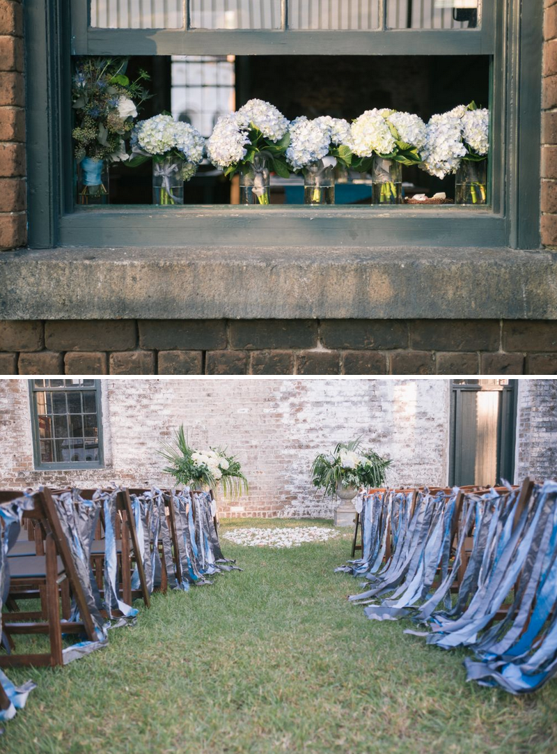 Savannah Wedding Planning And Bridal Boutique Ivory And
