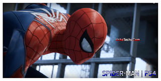 Spider-Man 2018 | PS4
