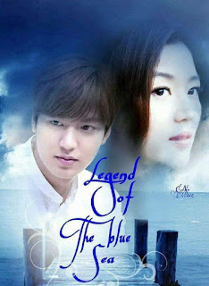 Lyric : Jung Yup - Lean On You (OST. The Legend Of The Blue Sea)