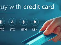 Wow, Sekarang Anda Bisa Membeli KRIPTO Menggunakan Kartu Debit dan Kartu Kredit